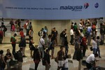 Không loại trừ khả năng máy bay Malaysia bị cướp
