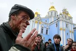 Chỉ có người dân Ukraine là mất nhiều nhất!
