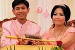Các cựu binh Khmer Đỏ dự đám cưới con gái trùm diệt chủng Pol Pot