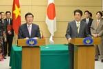 Chủ tịch nước Trương Tấn Sang kêu gọi không dùng vũ lực ở Biển Đông