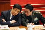 Quan lộ của cựu Phó Chủ tịch Quân ủy trung ương Từ Tài Hậu vừa bị bắt