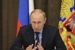 Ấn Độ sẽ không hỗ trợ  phương Tây trừng phạt Nga