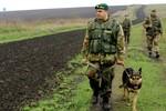 Ukraine đóng cửa biên giới với bán đảo Crimea