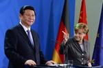 Đức sẽ không để Bắc Kinh lôi kéo vào giữa tranh cãi Trung - Nhật