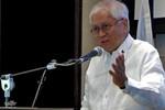 Philippines nộp 4000 trang vạch tội đường lưỡi bò Trung Quốc
