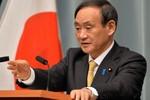 Nhật Bản chỉ trích phát biểu của Tập Cận Bình về lịch sử