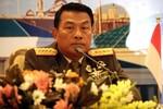 Tổng tham mưu trưởng Indonesia lo chạy đua vũ trang ASEAN với nước lớn