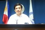 """Philippines sử dụng chiêu """"thuyết phục đạo đức"""" với Trung Quốc"""