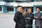 Hàn Quốc đắm phà, Triều Tiên chưa có một lời thăm hỏi