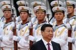 Thêm 17 tướng Trung Quốc tuyên thệ trung thành với Tập Cận Bình