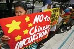 """""""Đương đầu với Trung Quốc phải tự lực tự cường, không thể dựa vào Mỹ"""""""