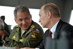 Ukraine tiêu diệt 5 kẻ ly khai, Nga lập tức tập trận sát biên giới