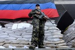 Khủng hoảng Ukraine: G7 đồng ý tăng biện pháp trừng phạt Nga