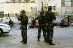 Tập Cận Bình vừa rời Tân Cương, đánh bom khủng bố 82 người thương vong