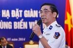"""""""Việt Nam là đối thủ Trung Quốc khó nhằn trên Biển Đông"""""""