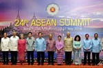 Biển Đông: Myanmar khó lặp lại sự cố Campuchia 2012, COC ít hy vọng