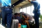"""Bắc Kinh cảnh báo """"hậu quả thảm khốc"""", Manila vẫn thẩm vấn ngư dân"""