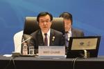 Trung Quốc quay sang cải thiện quan hệ với Nhật Bản