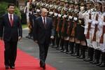 Putin cần Trung Quốc, Bắc Kinh thế thượng phong