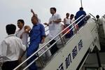 """""""Trung Quốc sơ tán công dân là hành vi thái quá"""""""