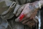 Trung Quốc: Lại xảy ra tấn công bằng dao làm 7 người chết