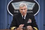 """Đô đốc Mỹ: Trung Quốc phải ngừng thái độ khiêu khích """"thắng làm vua"""""""