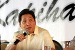 """""""Philippines rất phấn khởi khi biết Việt Nam xem xét khởi kiện"""""""