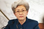 """Dàn """"hỏa lực mồm"""" Trung Quốc sẽ ngụy biện vụ giàn khoan ở Shangri-la"""