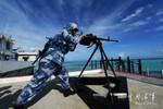 Biển Đông: TQ lên kế hoạch phi pháp, biến đá Chữ Thập thành đảo