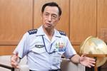 Cựu Tư lệnh Nhật Bản: Việt Nam không dễ để nước lớn chèn ép