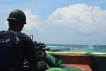 Chiếm đóng trái phép đảo Ba Bình, Đài Loan lên kế hoạch phòng thủ