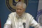 Philippines thỉnh cầu tòa án ra phán quyết về đường lưỡi bò năm tới