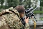 Mỹ cảnh báo không chấp nhận Nga điều quân sang Ukraine