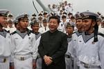 Yonhap: 66% dân Hàn Quốc xem Trung Quốc là mối đe dọa quân sự với họ
