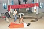 Trung Quốc: Cô tát chết trò vì dám cãi lại