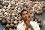 Học giả Campuchia cổ súy luận điệu đàm phán tay đôi ở Biển Đông