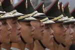 Trung Quốc không có khả năng thống trị châu Á, vẫn muốn bành trướng