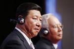 """""""Malaysia hy sinh yêu sách ở Biển Đông để làm thân với Trung Quốc"""""""