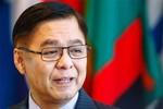 Thái Lan: Trọng tài quốc tế là giải pháp hòa bình cho Biển Đông