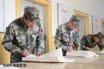 Trung Quốc đưa Biển Đông vào bản đồ tác chiến quân sự mới