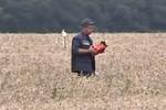 Phe ly khai tuyên bố giữ hộp đen MH17, sẽ giao cho chuyên gia quốc tế