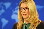 Bộ Ngoại giao Mỹ: Biển Đông đã bớt căng thẳng hơn một chút