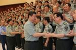 Trung Quốc: Tướng tá về hưu phải trả lại nhà công vụ