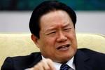 Trung Quốc quyết định điều tra ông trùm an ninh Chu Vĩnh Khang