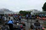 Trung Quốc: Nổ nhà máy kim khí 68 người thiệt mạng 187 người bị thương