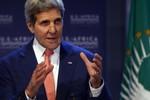 Ngoại trưởng Mỹ nhấn mạnh đóng băng hành động khiêu khích ở Biển Đông