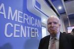 TNS McCain: Việt Nam đủ điều kiện nhận hỗ trợ quân sự nhiều hơn từ Mỹ