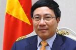 """Việt Nam yêu cầu thêm từ """"nghiêm trọng"""" vào tuyên bố về Biển Đông"""