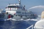 """""""Trung Quốc sẽ tiếp tục chính sách hiếu chiến ở Biển Đông"""""""