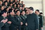 Đang họp Bắc Đới Hà, TQ kêu gọi quân đội trung thành với Tập Cận Bình